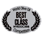 "MONTSAGRE SELECCIÓN FAMILIAR PICUAL OBTIENE PREMIO ""BEST IN CLASS"" EN NYIOOC 2018"