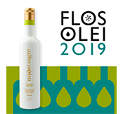MONTSAGRE PICUAL OIL IS RECOGNIZED IN THE FLOS OLEIS 2019 INTERNATIONAL GUIDE.