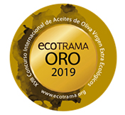 Ecotrama oro 2019