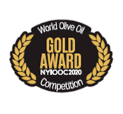 Montsagre Picual Medalla d'or a Nyiooc 2020