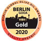 Montsagre Selección Familiar variedad Empeltre Oro Berlín GOOA 2020
