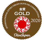 Montsagre Picual Gold medal Olive Japan IOOC 2020